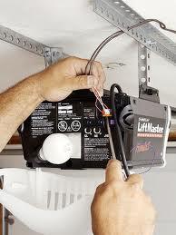 Garage Door Openers Repair Visalia